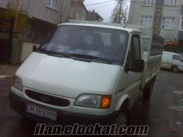 satılık ford transit açık kasa