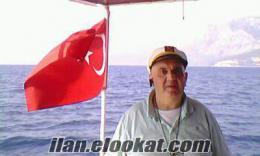 Antalya yat transfer
