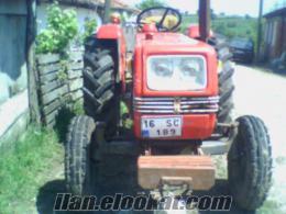 Sahibinden satılık işbora traktör