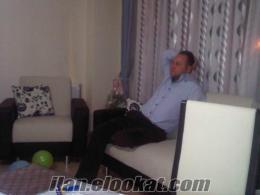Ankarada bekar Subaya eşyalı kiralık ev