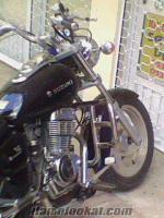 euro motorsiklet, den satılık suziki fym 250 2006 model