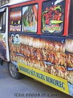 izmirde satılık ekmek teknesi