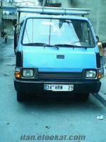 1991 model kia ceres