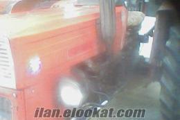 hatayda sahibinden satlık traktör