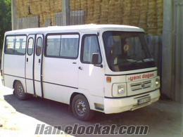 97 model satılık minibüs bmc COK ACIL