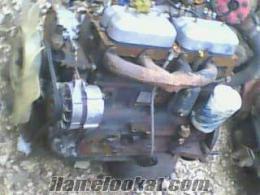 Konyada maviler traktör parçacısı (orj.çıkma)-kasnak-ağırlık çeşitleri