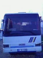 iveco otobüs