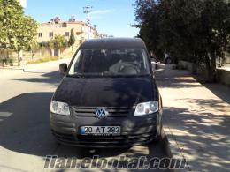 SAHİBİNDEN SATILIK Volkswagen Caddy