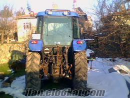 ankara ayaşta sahibinden satılık 2003model td65 4x4 traktör