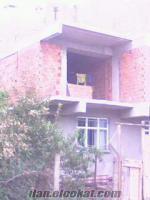 satılık müstakil bahçeli 2 katlı ev