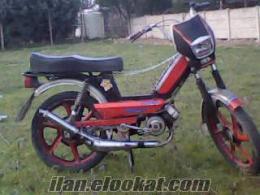 satılık peugeot 103 sıfırpiston
