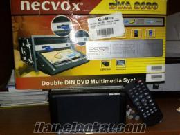 SATILIK NECWOX-DVA9880 AKSESUAR