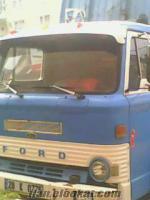 satılık ford 1210 damperli 6 teker