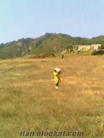Satılık arazi ve 2+1 yayla evi