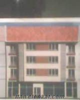 eskişehir akkaya inşaat ta satılık 2+1 kombili daireler