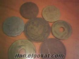 bursada sahibinden eski para kolleksiyonu