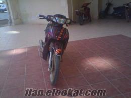 Sahibinden satılık motor