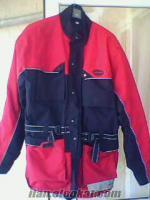 izmirden 2.el satılık motor kıyafeti