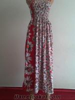 bayan elbise imalattan renk çeşidi bol