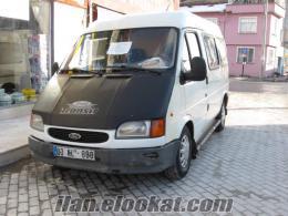 Ford Transit 120 V