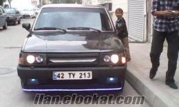 satılık 1992 model doğan l motor yeni