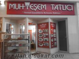 Antalya Akdeniz Üniv. devren Tatlıcı