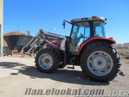 massey traktör kepçe