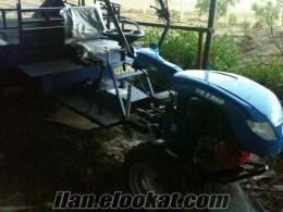 yağmur yet 360 11 hp çapa makinası (orjinal lombardini motor) Acil satılık