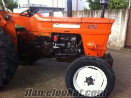 fiat 480 model 1984 orjinal