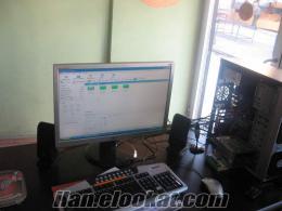 mersinde acill devren satılık internet cafe