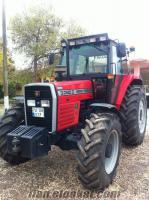 3.085 4x4 massey ferguon orjinal kabinli traktör