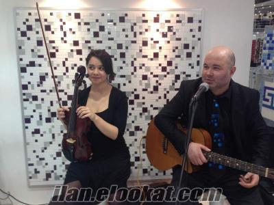 evlenme teklifi müzisyen kemancı gitarist arayanlara