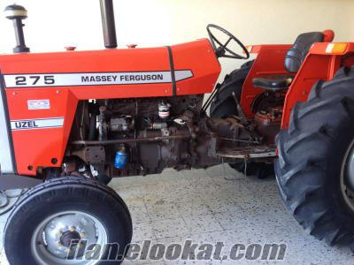 1983 Model massey fergusson 275