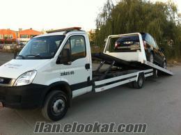 satılık 2012 ıveco daily kayar kasa oto kurtarıcı _