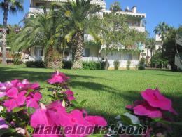 alanya sahibinden günlük kiralık yazlık apart daire 4 havuz 2 özel plaj