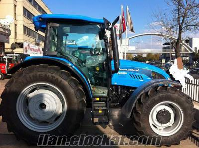 LANDINI 5-100H SIFIR EURO3 PERKINS INTERCOOL TURBO