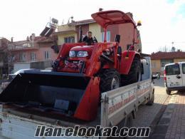 Kepçeli traktör sıfır foton 504 4x4 foton traktör bayii uşak