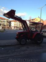 foton 504 kepçeli sıfır traktör