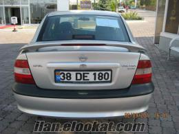 sahibinden satılık opel 1999 1.6 16V GL oto 111.000Km