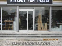 Fırsat!!! cadde üzeri devren nalbur dükkanı