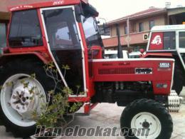 Eskişehirde satılık traktörler