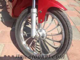 eskişehir çamlıca mah. satıılık elektrikli bisiklet ilk sahibiyim kazasız temiz