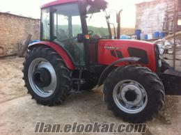 acil satlık cok temız tumusan 8105 traktor
