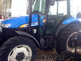 new holland TD65D