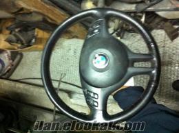 FORD FİAT MAERCEDES BMW AIRBAG