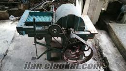 yorgancı pamuk elyaf yün atım makinası, pamuk hallaç, yorgancı pamuk çırçır