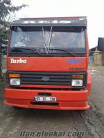 amasyada sahibinden satilik kamyon