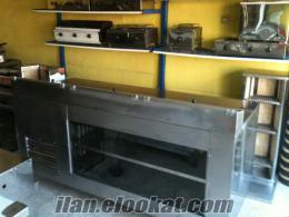 endüstriyel mutfak ekipmanları üreticisi