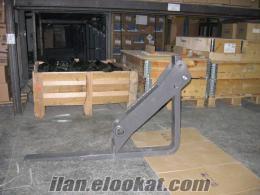 Hidromek 102s 102b Beko Loder Forklift Çatalları