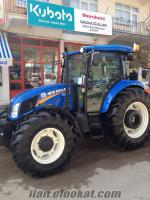 sıfır degerinde td 110 newholland traktör